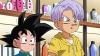 Dragon Ball Super capitulo 4