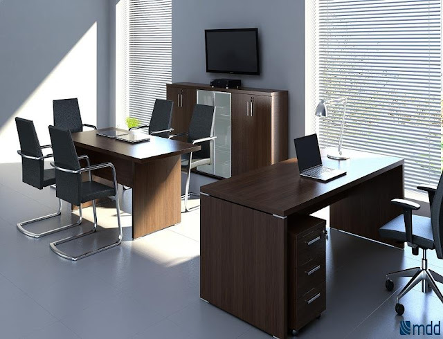 best buying modern wooden office furniture Tampa FL for sale