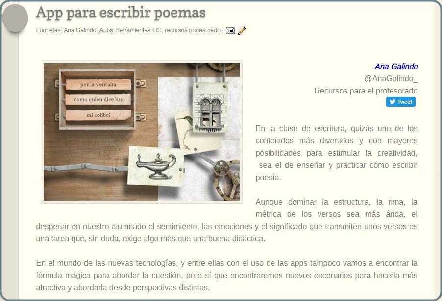 Antonio Machado, \