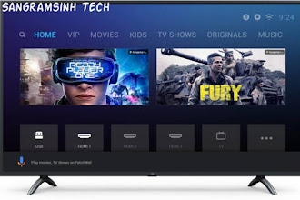 Mi Launched New LED Smart TV : Specifications, Features and Price. 🔥✌