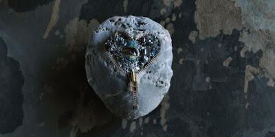 arte con piedra