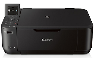 Canon PIXMA MG4220 Driver & Software Windows, Mac, Linux