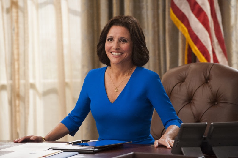 GIVEAWAY: Veep Season 5 on Digital HD