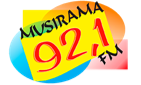 Rádio Musirama FM 92,1 de Sete Lagoas MG