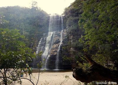 Ecoturismo - Trilha de Piraí do Sul - Paraná