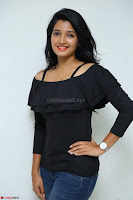 Deepthi Shetty looks super cute in off shoulder top and jeans ~  Exclusive 54.JPG