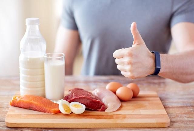 Tips Cara Sehat Menambah Berat Badan