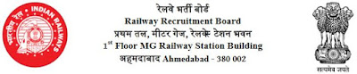 RRB Ahmedabad Jr Stenographer Exam Final Result Declared 2016