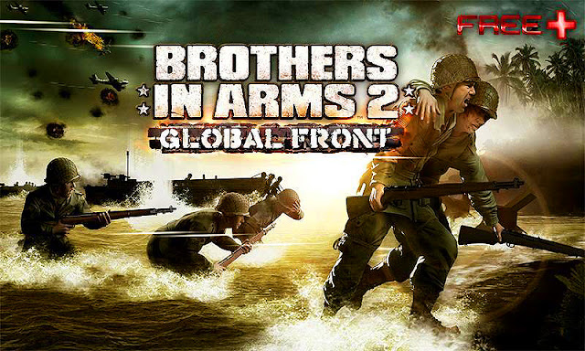 Brothers In Arms 2 Mod Apk