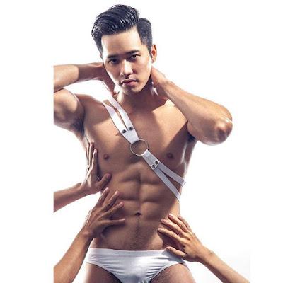 Minh Nguyen | Body Style Full