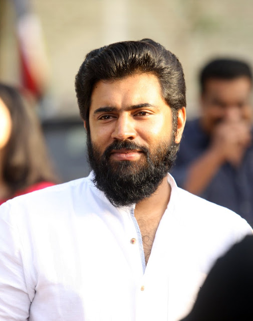Malayalam Actor Nivin Pauly Latest Photos
