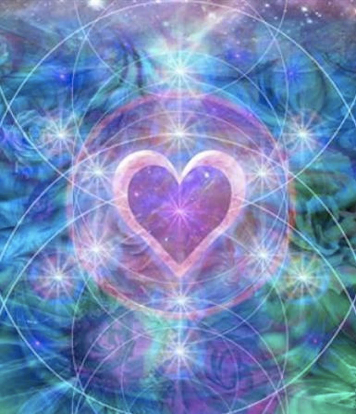 The High Heart Chakra Further Integration