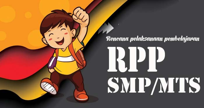 RPP Bahasa Indonesia Kelas 9 Kurikulum 2013