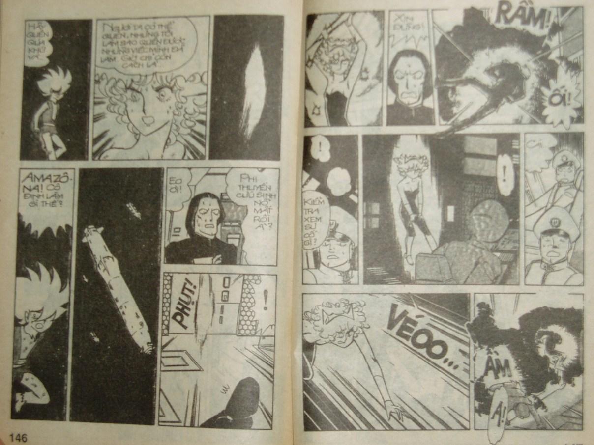 Siêu nhân Locke vol 04 trang 73