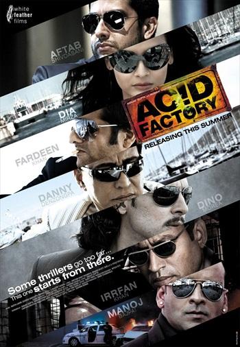 Acid Factory 2009 Hindi Movie Download