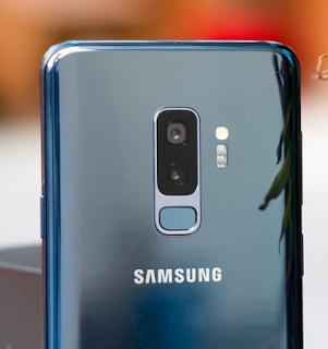 Begini Cara Mengukur Tekanan Darah Kita Menggunakan Samsung Galaxy S9 dan S9 +