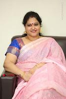 Actress Raasi Latest Pos in Saree at Lanka Movie Interview  0287.JPG