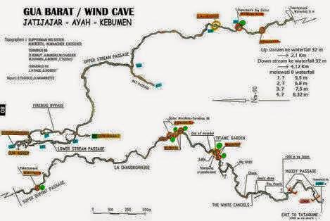 Keajaiban Goa dengan 100 Air Terjun