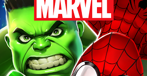 MARVEL Avengers Academy 1.1.8 Mod Spider-Man Event Act 2 ...