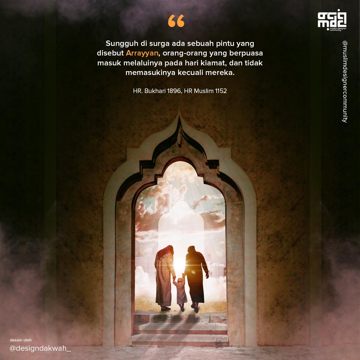 Unduh 60 Background Islami Hijau Cdr HD Gratis