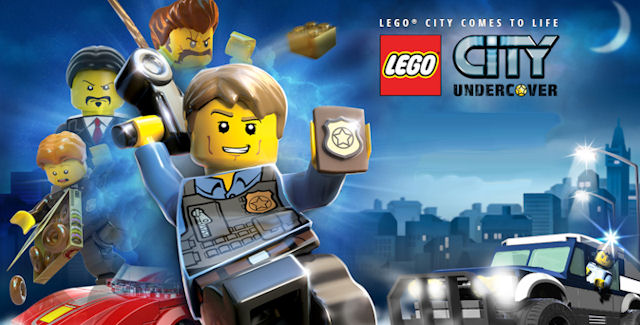 Lego City Undercover nos presenta un nuevo tráiler