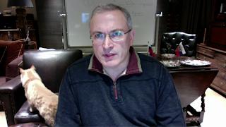 Михаил Ходорковский о том, кто посадил Улюкаева и как ему обживаться в заключении
