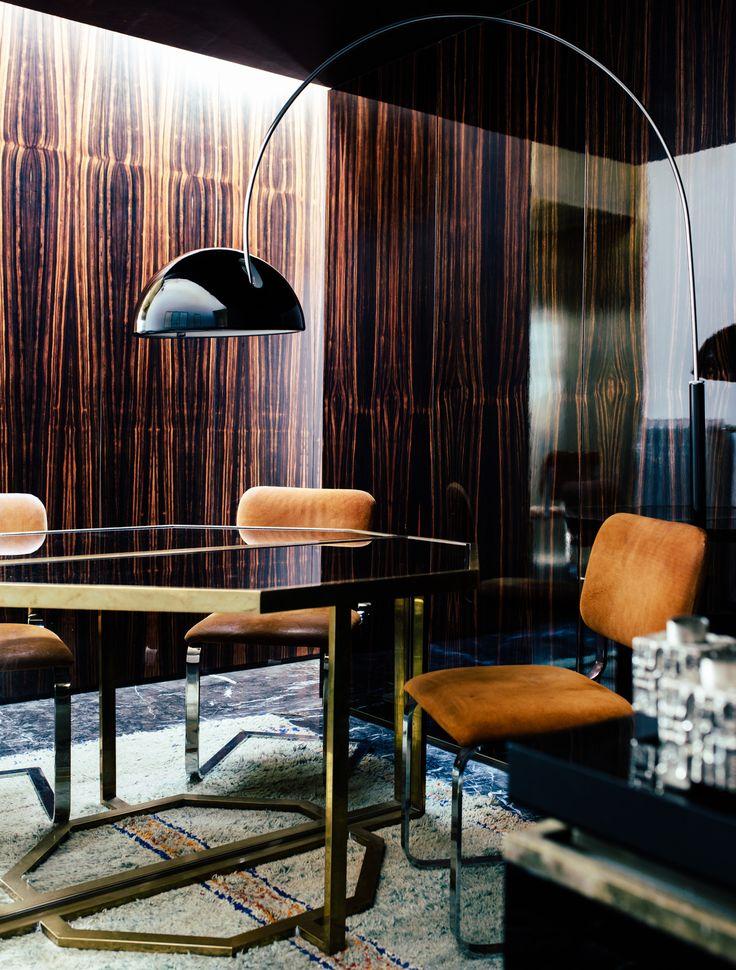 trend home decor 9 tendenze casa per il 2017 vita su marte. Black Bedroom Furniture Sets. Home Design Ideas