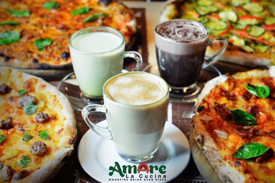 Amare la Cucina 2 of 2