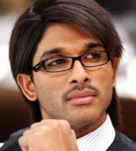 Alllu Arjun