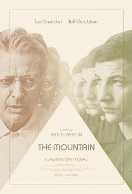 The Mountain 2019 Movie Poster 2