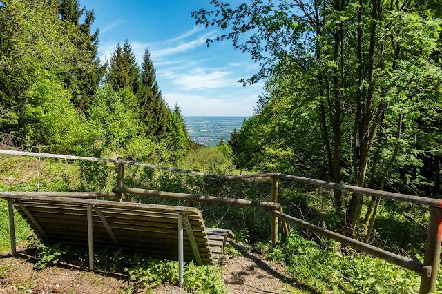 Gestütswiesen und Kästeklippen  Wandern Bad Harzburg 07