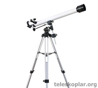Lizer f90060m teleskobu