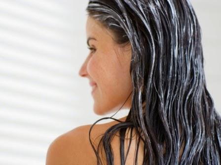 Merawat Rambut dengan Minyak Alpukat