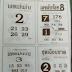 Thai Lottery Magic Tips for 1-06-2018 Result