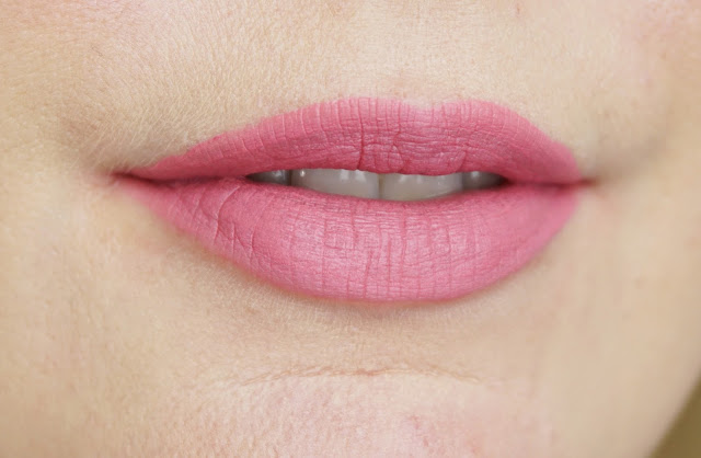 NYX - Soft Matte Lip Cream (06 Istanbul)