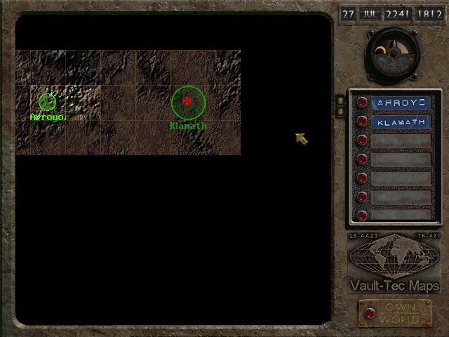 Super Adventures in Gaming: Fallout 2 (PC)