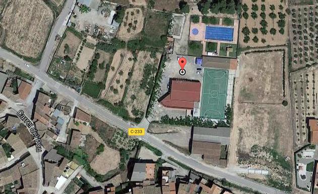 https://www.google.es/maps/dir//41.4142882,0.6828116/@41.4138684,0.6811169,273m/data=!3m1!1e3