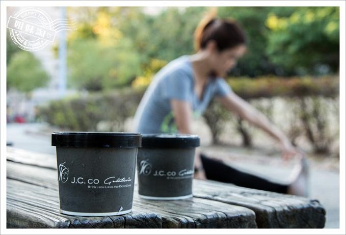 健身人素食族群專吃的甜點冰品-J.C.co Art Kitchen高蛋白豆乳冰淇淋