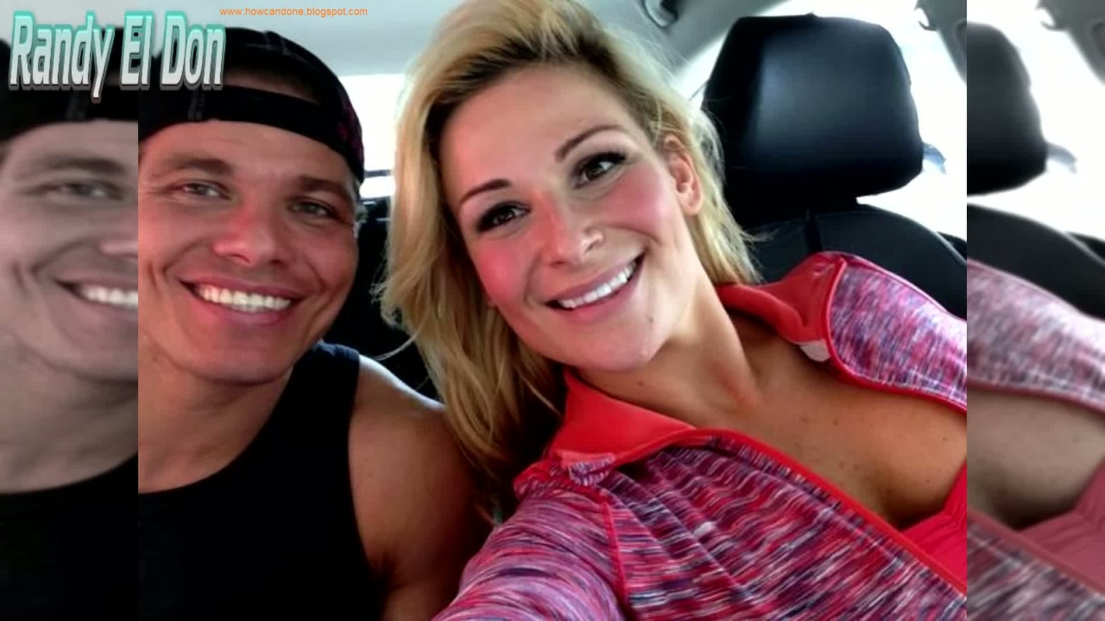 Wwe Stars Dating In Real Life