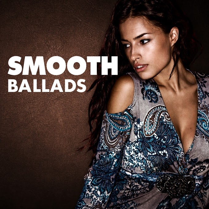 Various Artists - Smooth Ballads [iTunes Plus AAC M4A]