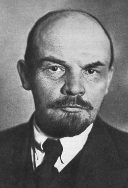 Vladimir Iljitsj Lenin