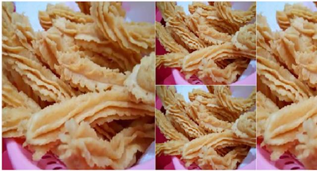 Cara Membuat Kue Kecipir Goreng Krenyes Anti Gagal dan Gak Keras