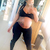 Blac Chyna flaunts her baby bump, says she cant wait to meet her baby girl (PHOTOS)