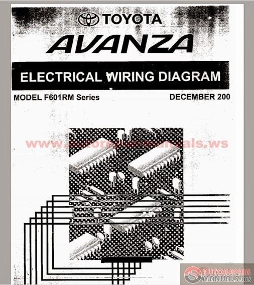 Toyota Avanza Electrical Wiring Diagram Toyota Supra Wiring Diagram Rh Banyan Palace Com Wiring Diagram Tape Mobil Avanza Wiring Diagram Ac Toyota ...