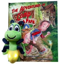 The Adventures of Camp Nana Papa