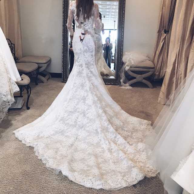 Wedding Gown Surabaya: A Blog And The Life In Between : Wedding Diary. The White