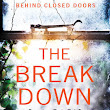 The Breakdown ~ BA Paris (earc) review [@BAParisAuthor @StMartinsPress]