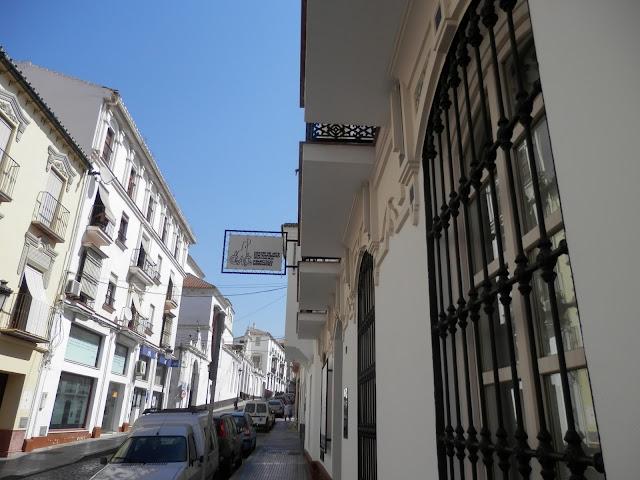 CAC, Velez-Malaga