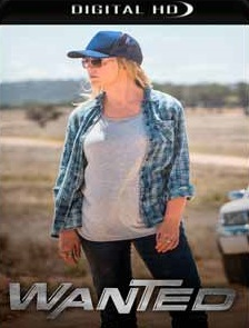 Wanted 2016 – 1ª Temporada Completa – WEB-DL – 720p Dual Áudio
