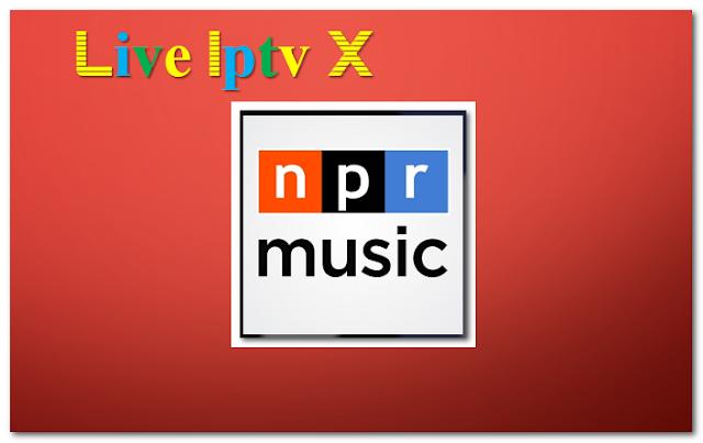 NPR Music Videos music addon